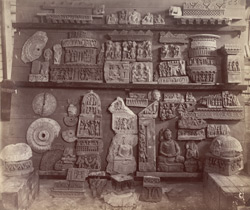 Buddhist sculptures from the Swat Valley 10031169